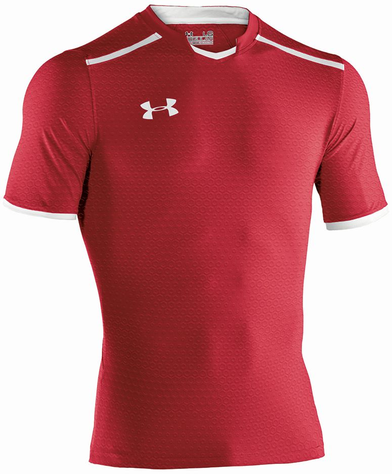 This is the Men s Highlight Jersey made by Under Armour. With the Dynamic  Styling and 86% Nylon c398058de