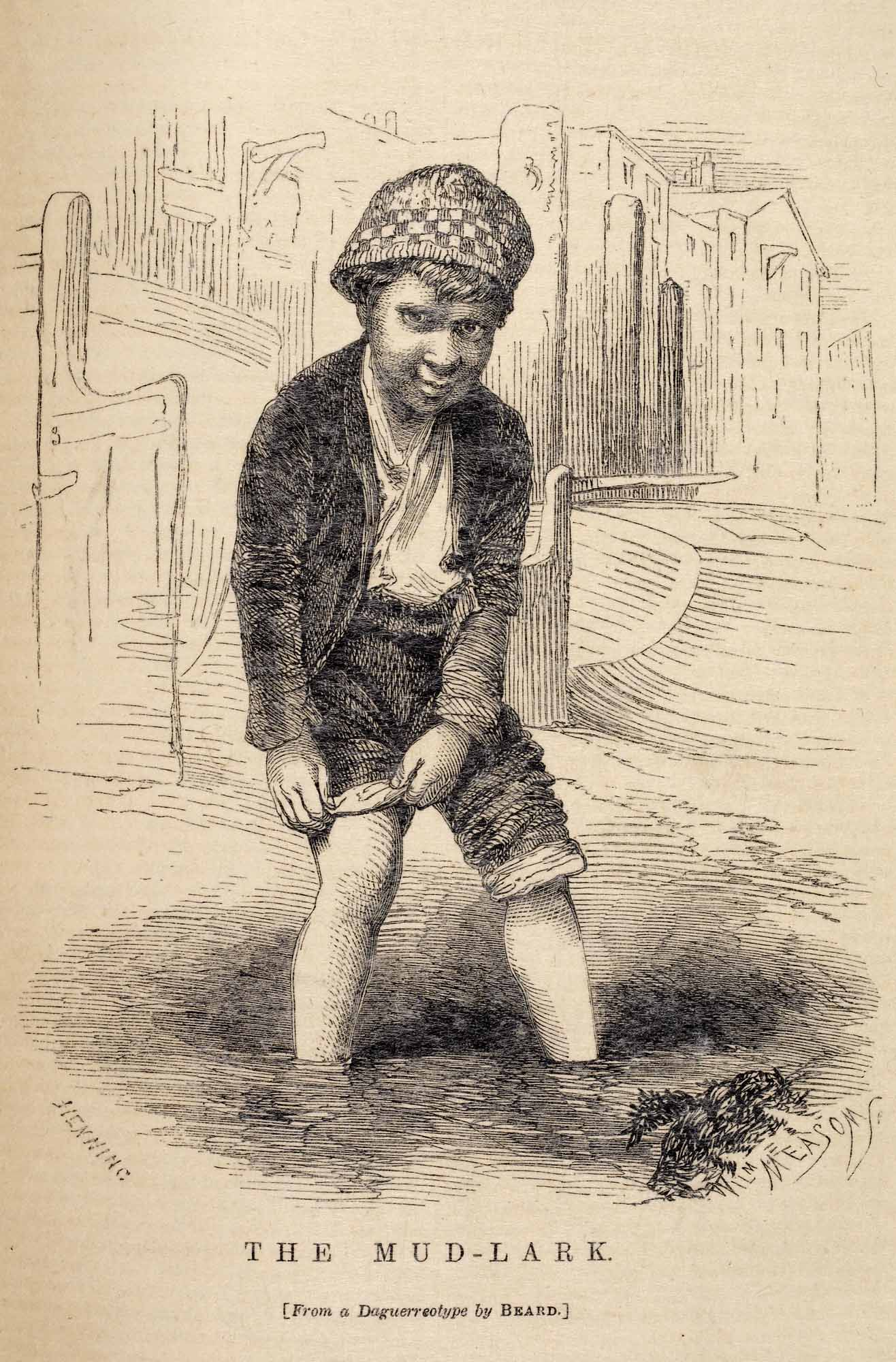 The working classes and the poor The British Library