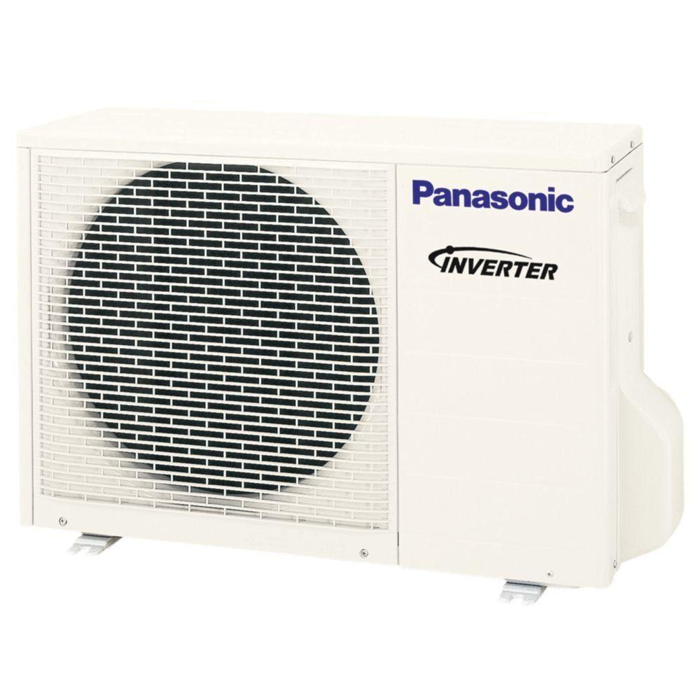 Panasonic 18000 Btu Ductless Mini Split Air Conditioning And