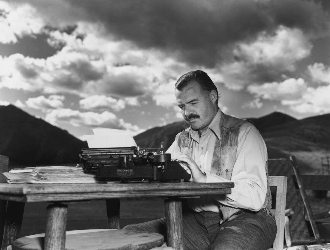 5 Times Ernest Hemingway Cheated Death