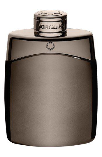 Montblanc Legend Intense Eau De Toilette Nordstrom Eau De Toilette Men Perfume Fragrance