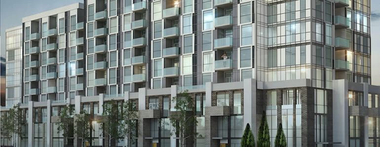 Dunwest Condos Is A New Pre Construction Condo Development By Greenpark Group Located At 590 Dundas Street West In Oakville Neyagawa
