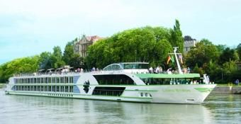 Guardian Holiday Offers - Holiday Offer - Amsterdam, Volendam & the Dutch Bulbfields - MS Lord Byron