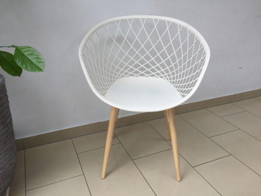 Stuhl Stuhlbeinen weißDesign Stühle Stuhl weiß Holz eH2IWED9Yb