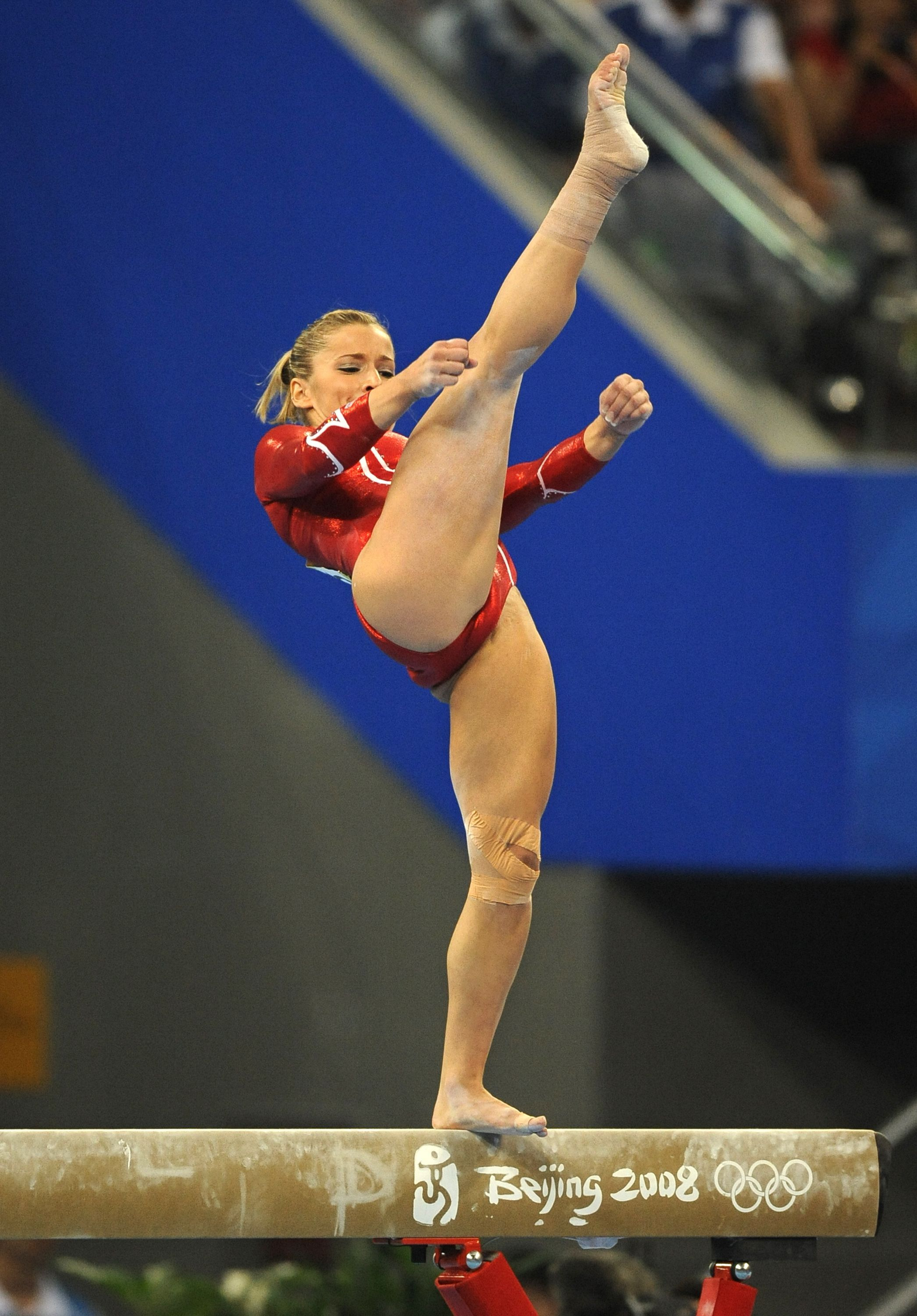 Alicia Sacramone Nude Photos 34
