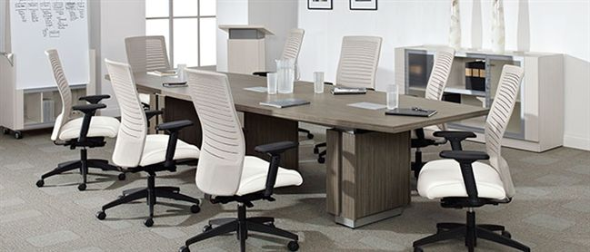 OfficeFurnitureDeals Provides The Absolute Best Selection Of Professional Conference Room Furniture For Sale Online