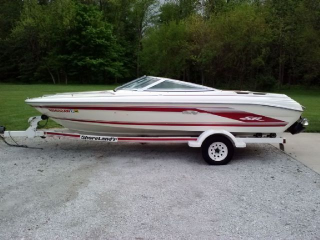 205 Feet 1993 Sea Ray 200 Bowrider Red 500 Hours For Sale In Frankton: Chris Craft Bowrider Wiring Diagrams 1992 At Johnprice.co