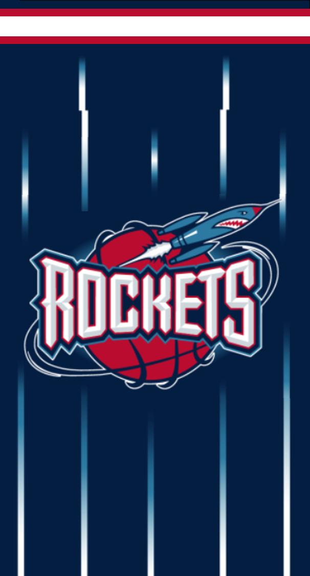 Houston Rockets Wallpaper Houston Rockets Nba Wallpapers Rockets Logo