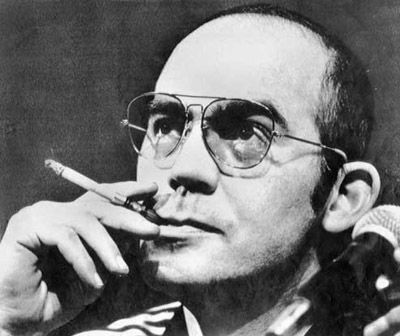 Image result for Hunter S. Thompson blogspot.com