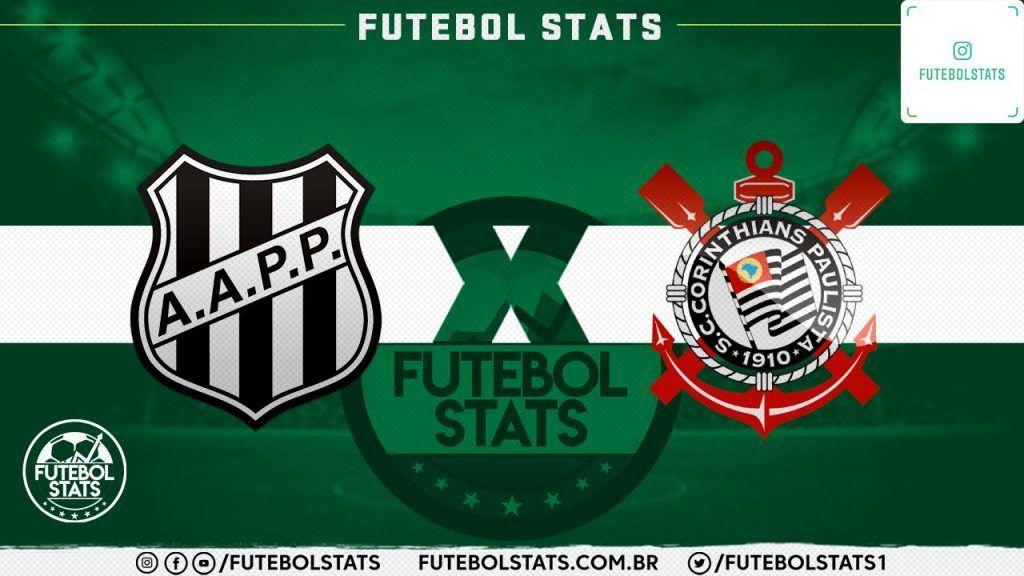 Onde Assistir Ponte Preta X Corinthians Futebol Ao Vivo