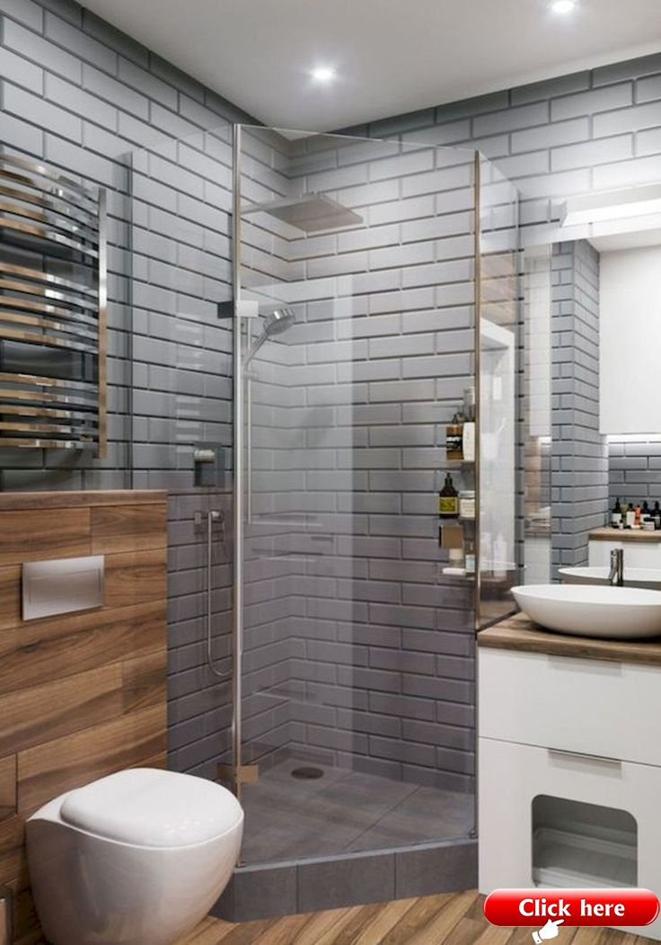 50 stunning small bathroom makeover ideas 2019 on stunning small bathroom design ideas id=44106