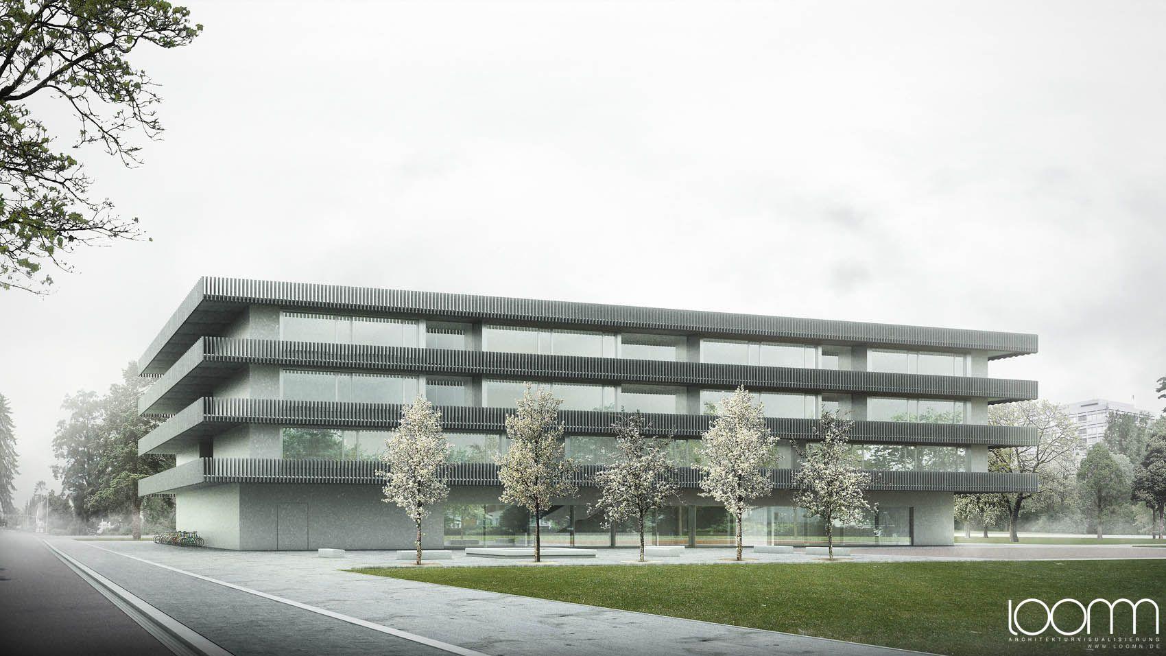 130726-Visualisierung-Arge-Boegli-Kramp-Architekten-AG-Gruner ...