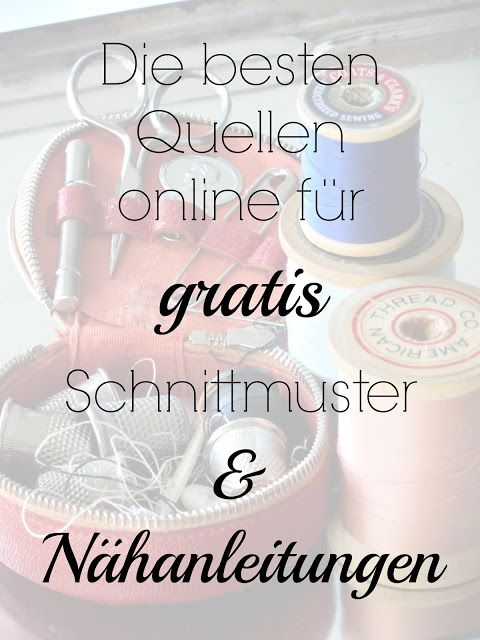 Die besten Websites für gratis Schnittmuster is part of Sewing patterns free, Baby knitting patterns, Free sewing, Diy knitting, Sewing patterns, Sewing hacks - Zusammenstellung und Übersicht von Anbietern von kostenlosen Schnittmustern und Nähanleitungen