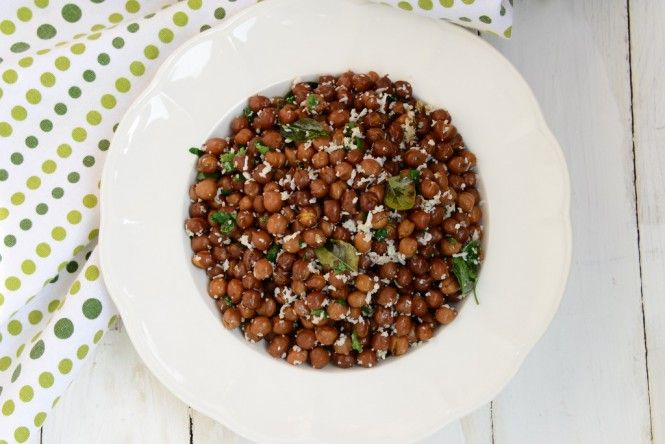 Chana usli this nutritious recipe is a specialty from the state food forumfinder Images