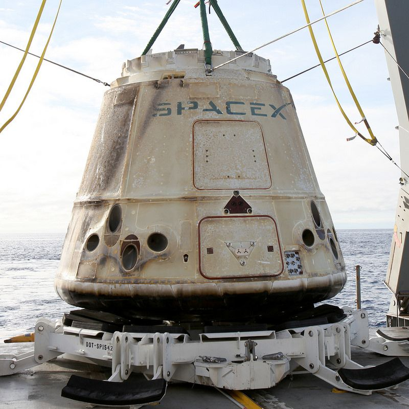 SpaceX CRS-10