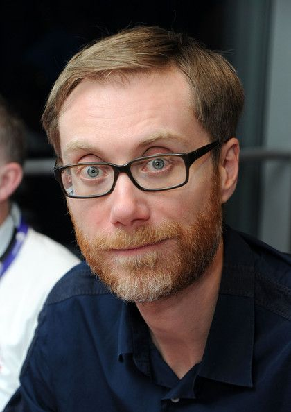 stephen merchant and christine marzano