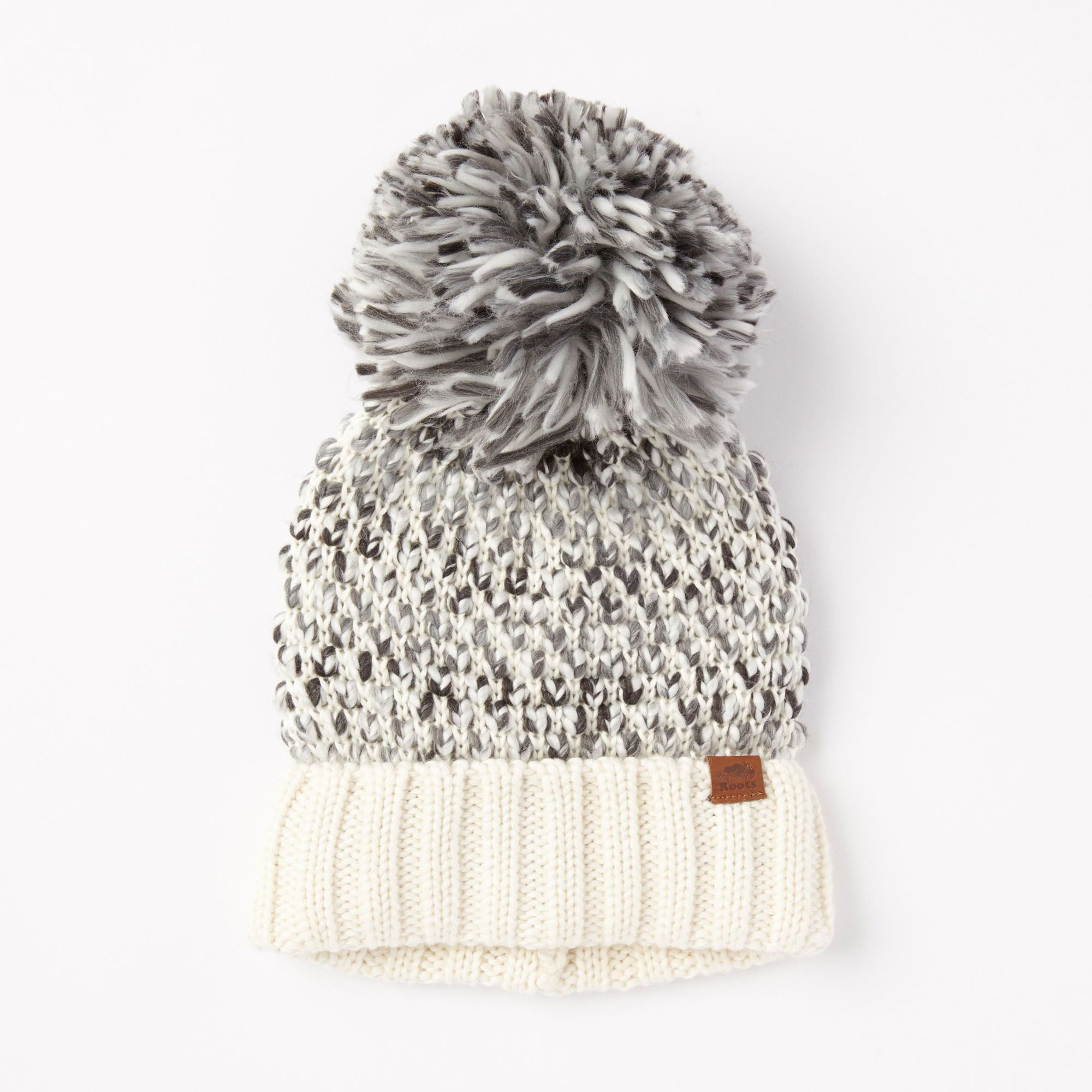 Michelle Chunky Toque | Roots | Patrones | Pinterest | Patrones y Bebe