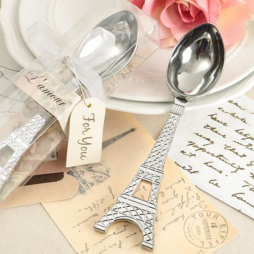 28719521589a French Themed Eiffel Tower Ice Cream Scoop  eiffeltower  icecream   icecreamscoop