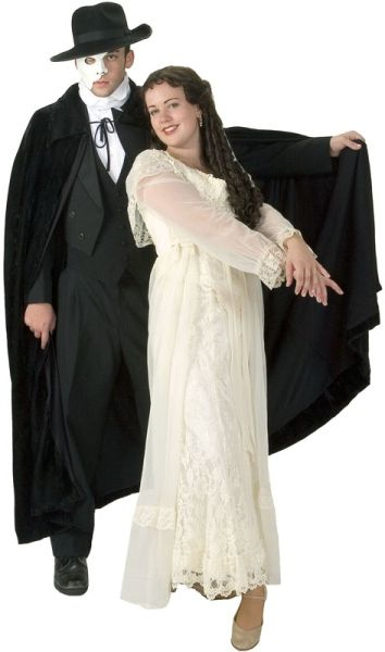 Phantom Of The Opera Costume Rentals Costume Rentals Phantom Of The Opera Costumes