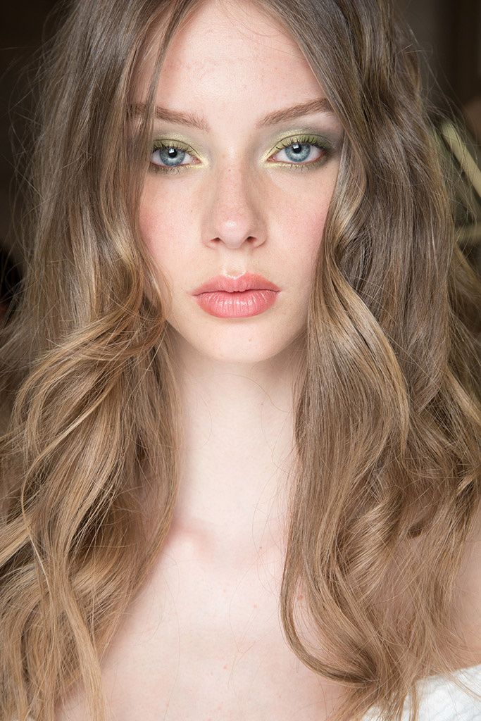 Sexy Summer Hair by Guido for Atelier Versace - Ask the
