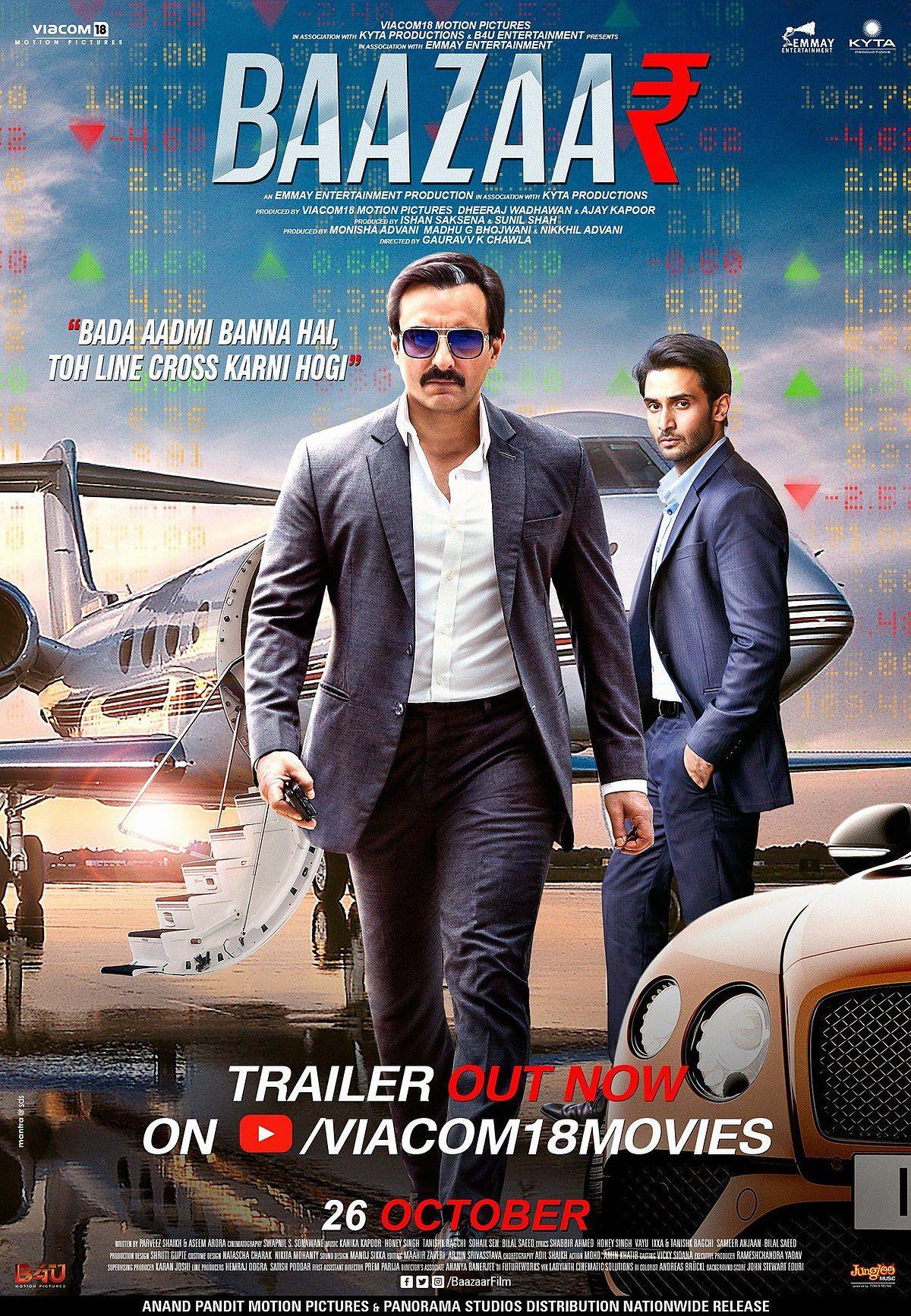 baazaar 2018 full movie download 720p openload