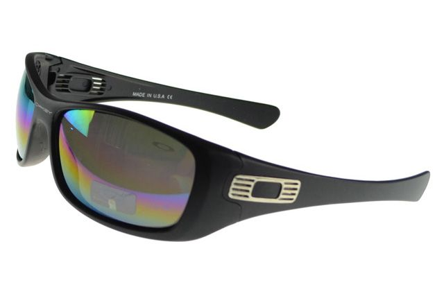 Oakley Antix Sunglasses black Frame black Lens