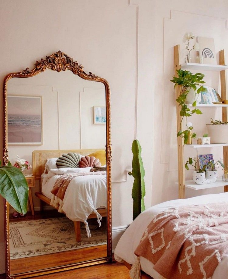 Bohemian Bedroom Decor Ideas #bohemianbedrooms