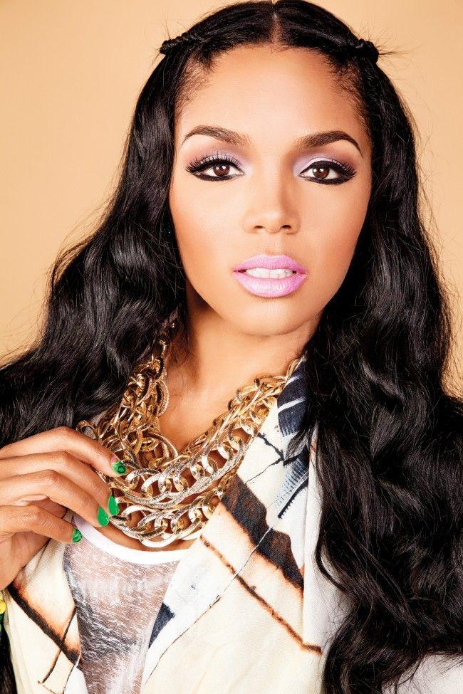 Love And Hip Hop Hair Rasheeda Of Love And Hip Hop Atlanta Has Her