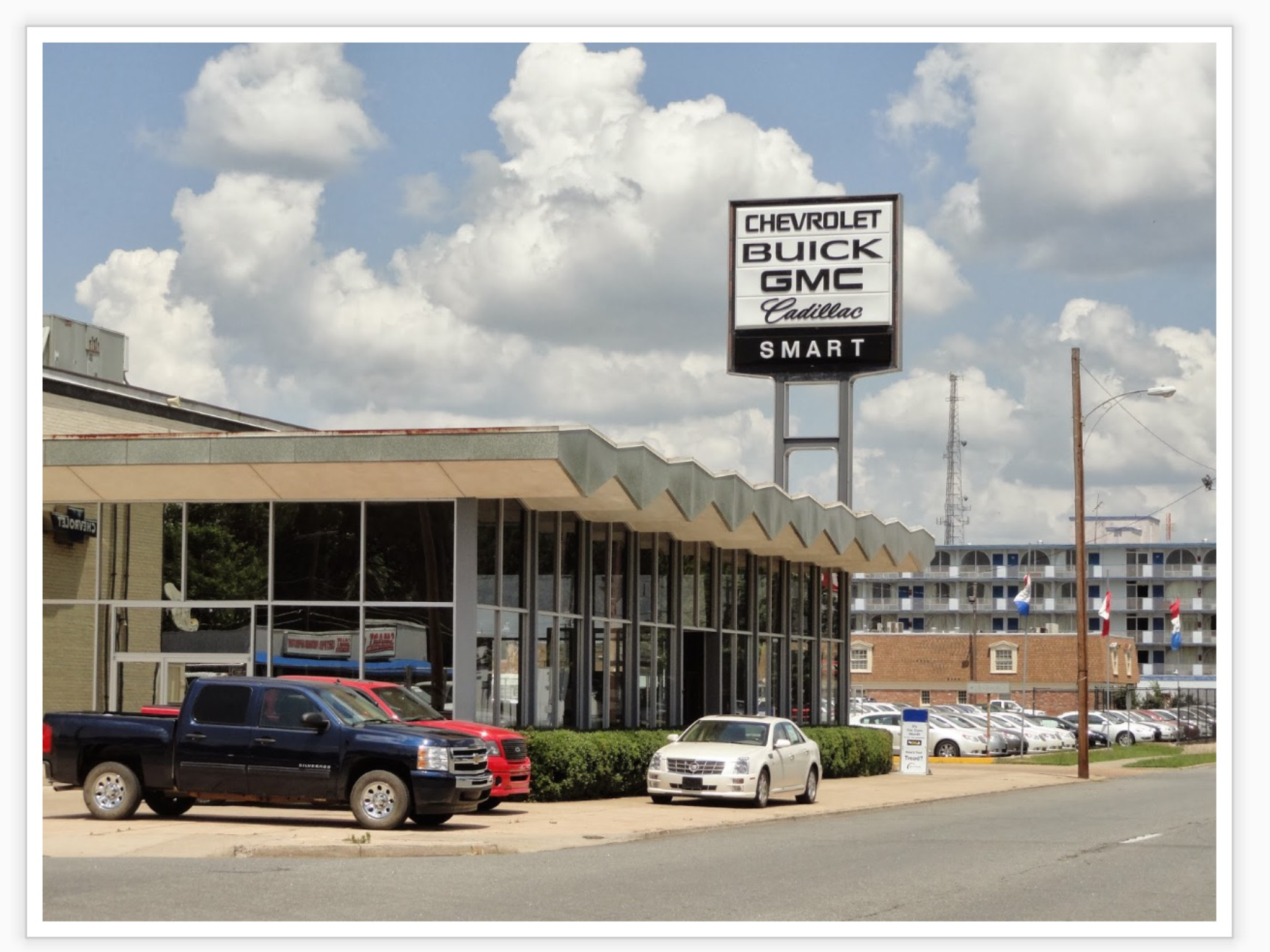 Smart Chevrolet Dealership Pine Bluff Ar Moved To White Hall Ar 2014 Still Sell Used Vehicles At This Location Pine Bluff Chevrolet Dealership Chevrolet