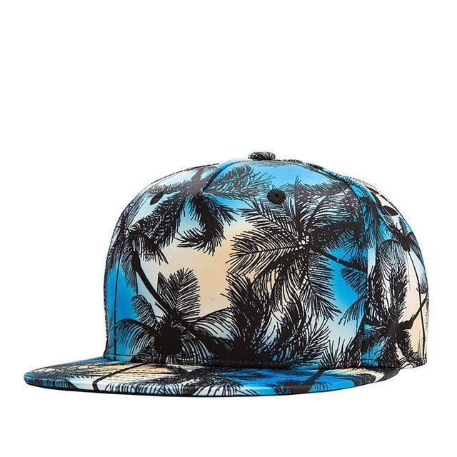 2017 Snapback Gorras Hat Bon Flat Brimmed Baseball Cap Fashion 3D Print  Adjustable Hater Raiders Hip hop Trucker Bone Caps 48c1ef7f969
