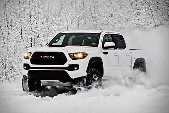 2018 Toyota Tacoma Diesel >> 2018 Toyota Tacoma Diesel Next Truck Options Toyota