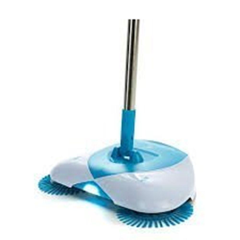 4pcs Pack Rotating Broom Sweeping Machine Push Type Magic Broom Dustpan Handle Household Cleaning Package Sweeper With Images Cleaning Household Household