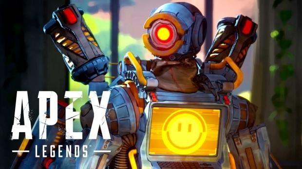 Apex Legends Peaks 500k Streams On Twitch Beats Fortnite