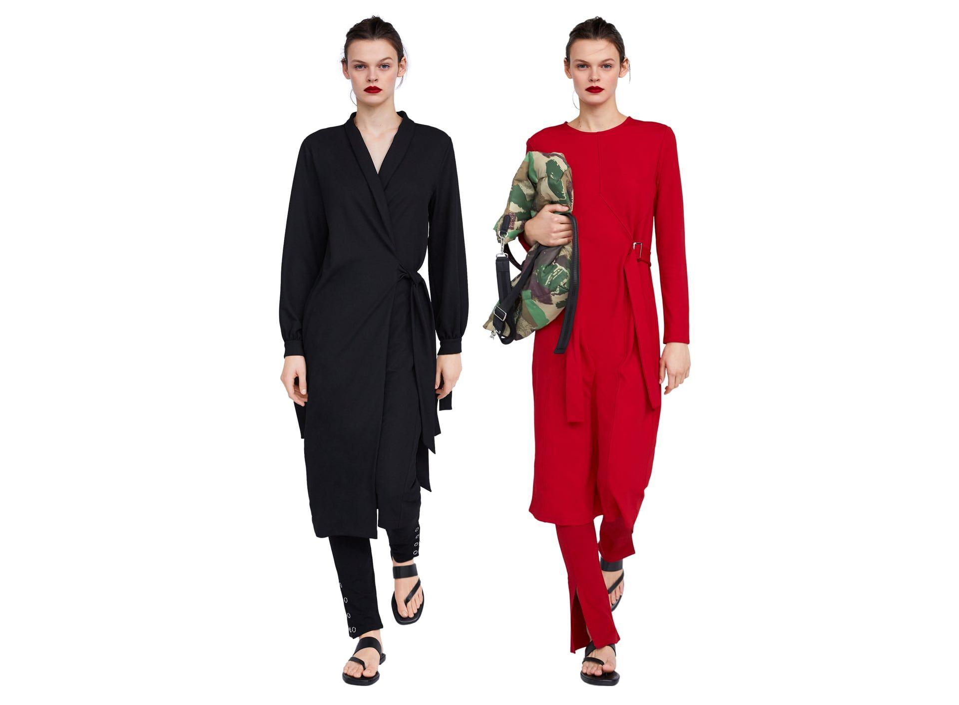 91e5ccab9d Women's Trousers   New Collection Online   ZARA Azerbaijan   ZARA в ...
