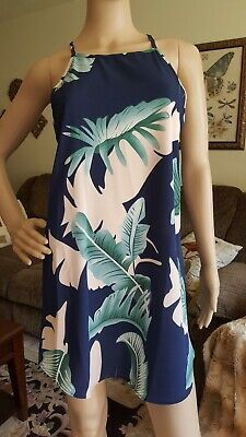 NEW - No brand - Women's Short Sundress Floral print Size S #fashion #clothing #shoes #accessories #womensclothing #dresses (ebay link) #shortsundress