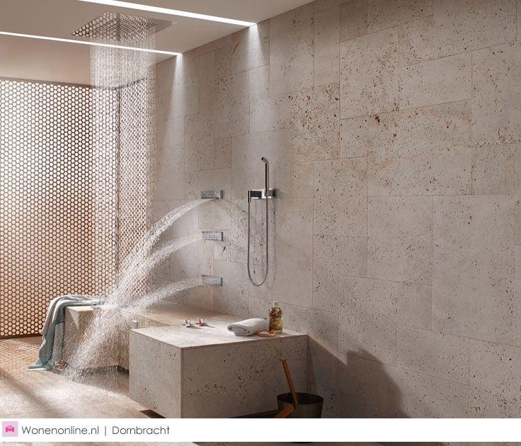 Comfort en Leg shower #dornbracht #badkamer #douche #shower #design #interieur