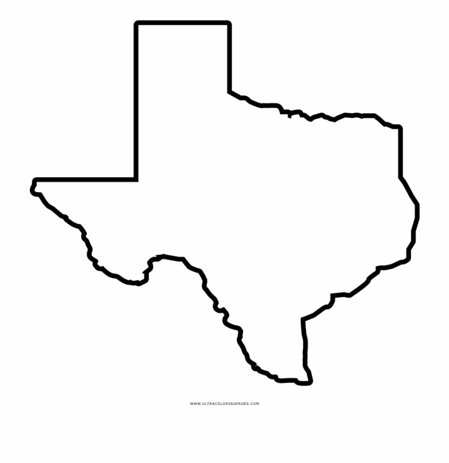 Png Outline Of Texas Texas Outline Printable Stencil Patterns Outline