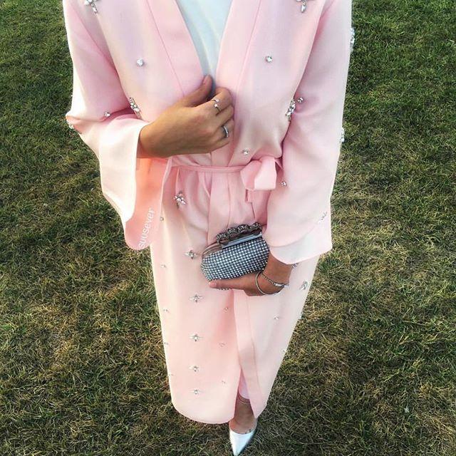 #pinkyheejab 🌸