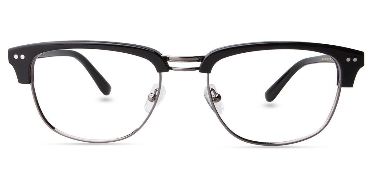 unisex full frame mixed material eyeglasses online eyeglasseseyeglass prescriptionmost popularfrugaleyewearsunglasses - Most Popular Eyeglass Frames