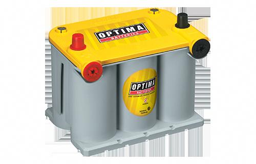 D75/25 OPTIMA Batteries Optima battery, Car batteries