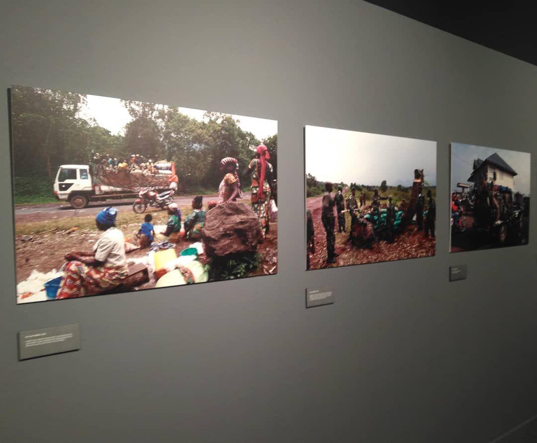 últimos Días Para Ver La Exposición Expolio De Fotógrafa Aragonesa Judith Prat En El Chzgz Zgzescultu Que Hacer En Zaragoza Ciudad De Zaragoza Exposiciones