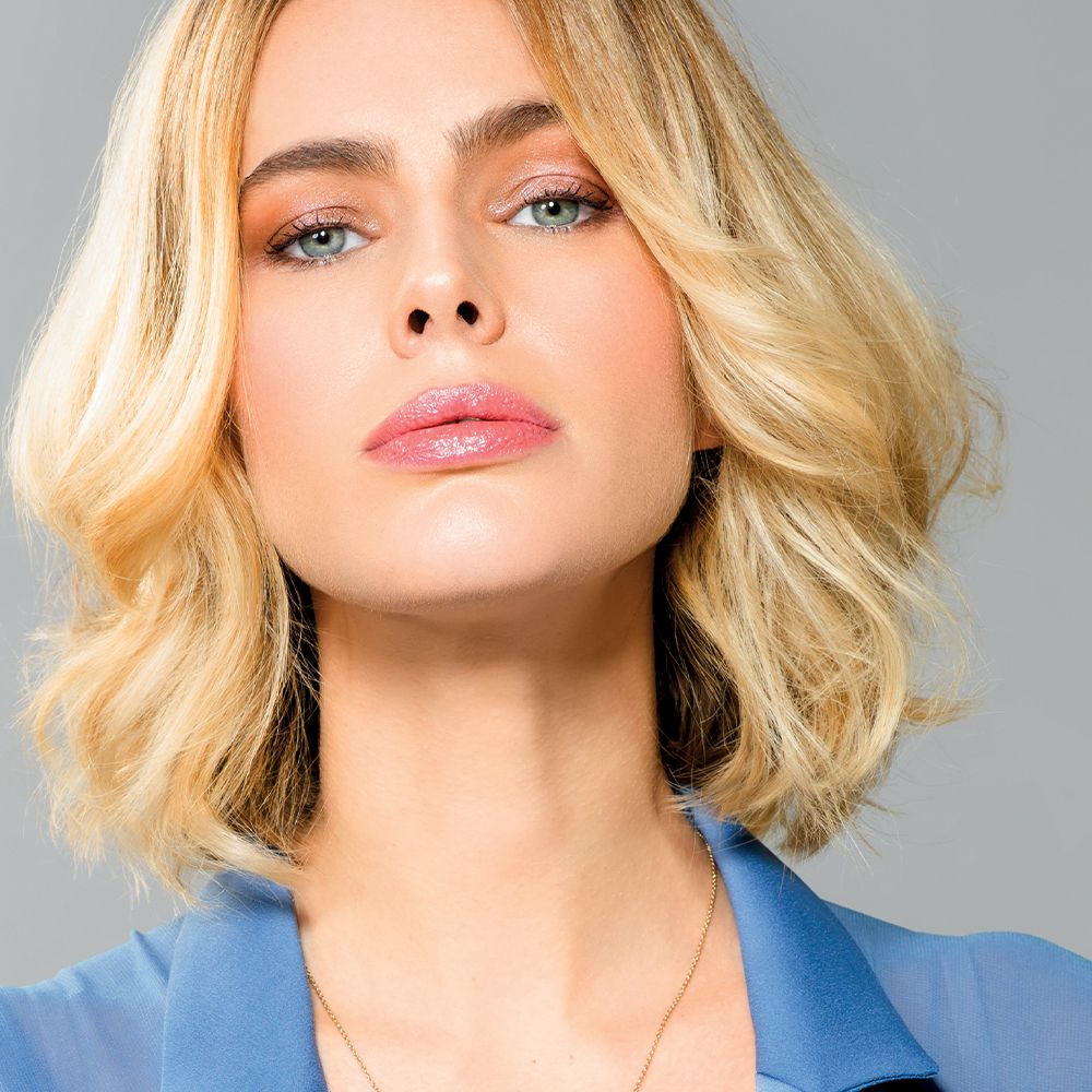 Blond Sunshine Pascal Coste Coiffure Coiffures Feminines Pascal Coste