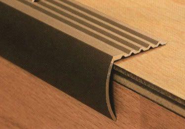Metal Stair Nosing Aluminum Metal Stairs Stair Nosing Stairs | Carpet Stair Nosing Metal | Anti Slip Stair | Laminate Flooring | Edge Trim | Edging Nosings | Inserts