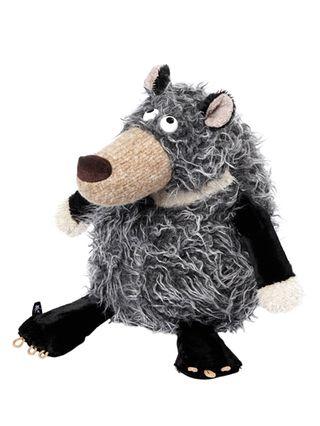 sigikid Bearly Therely Stuffed Toy