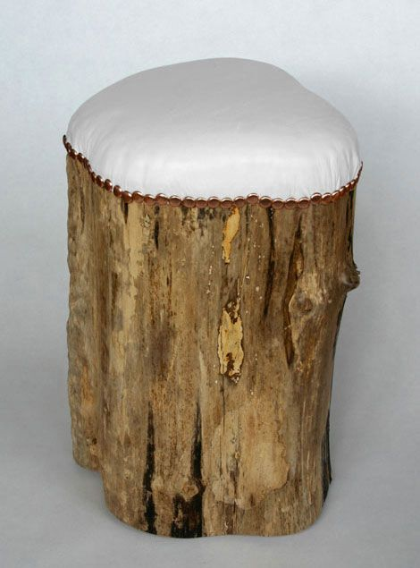 Stump Stool From The Cumulus Project Images