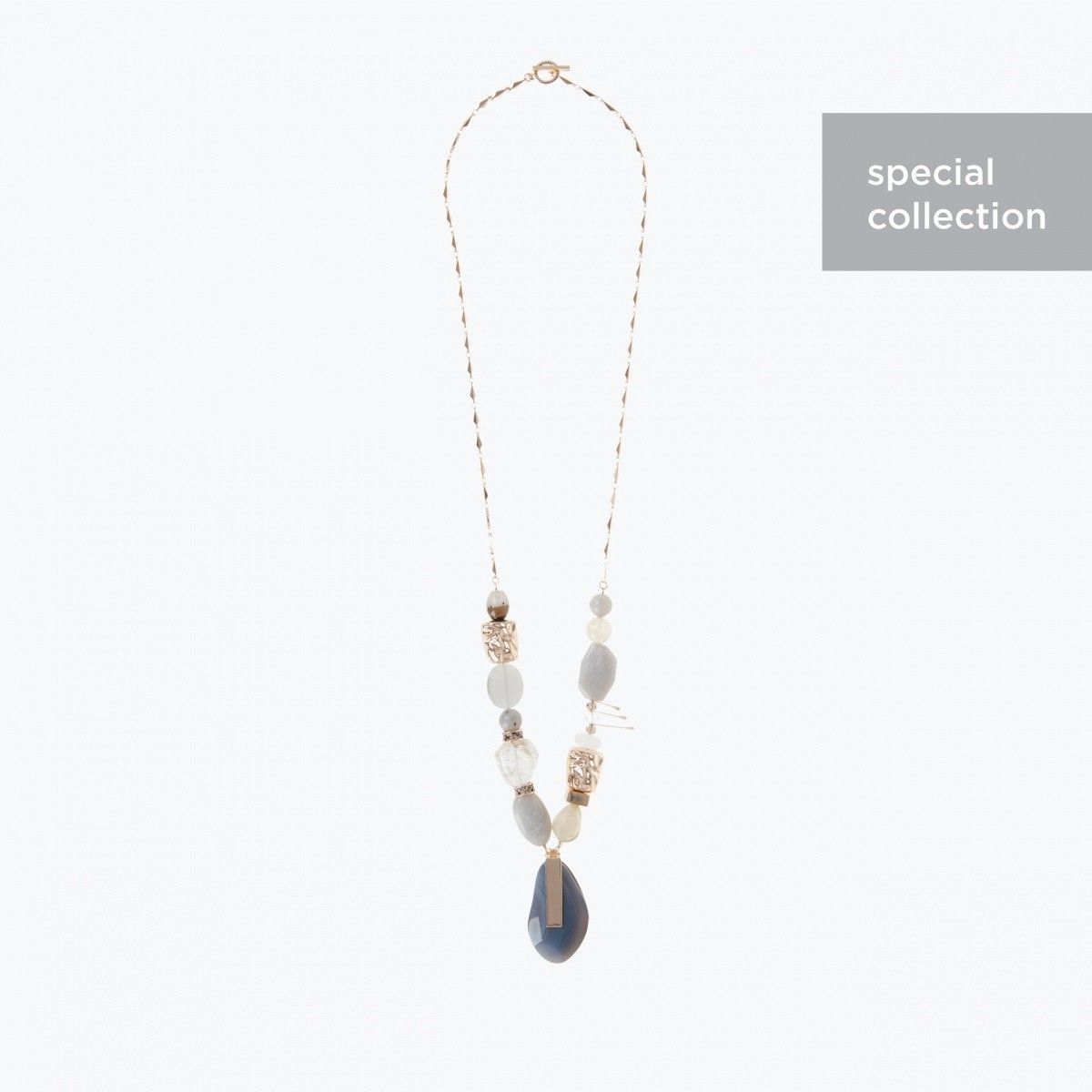 Colar Longo Woman Collection