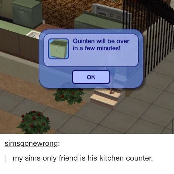 32 Funny Fails and Glitches of the Sims -