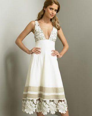 vestido para después de la boda la fiesta de casamiento | vestidos