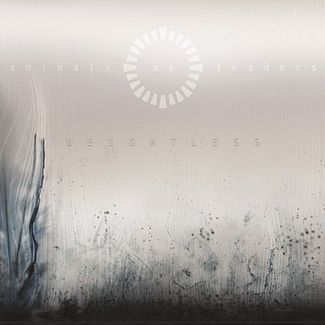 Animals As Leaders Weightless Rock Album Covers Album Cover