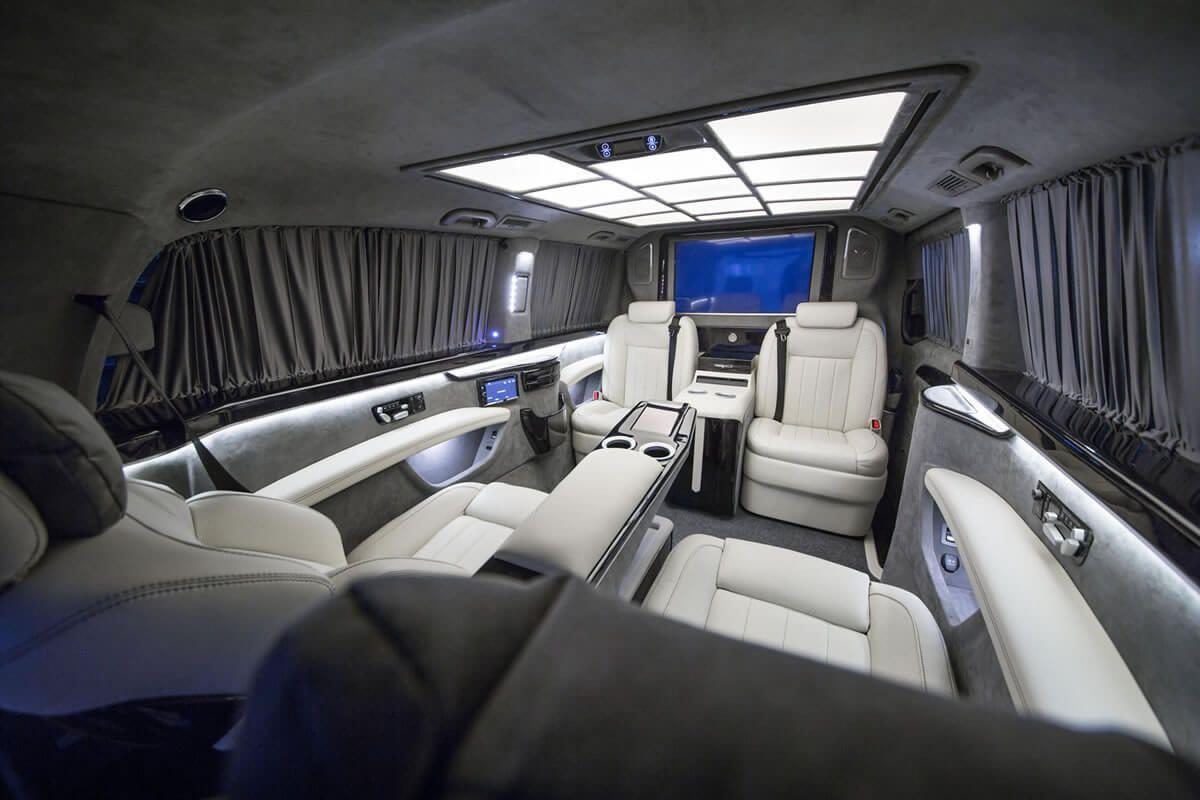 Ertex Luxury Car Design Modeller Vip Business Edition Ofisvan